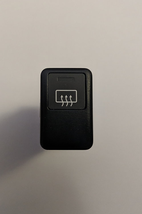 1988-1991 Refinished Honda CRX/Civic Defrost Switch