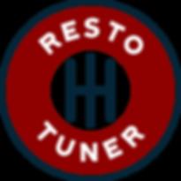 Resto Tuner - Logo Design FINAL ROUND.pn