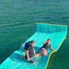 Aqua Lily Pad Boys .jpeg