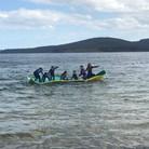 Aqua Lily Pad kids on water.jpg