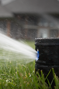 Stix & Stones Irrigation | Serving Bowie Texas and Surrounding Counties