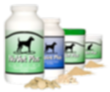 Working Dog Supplement