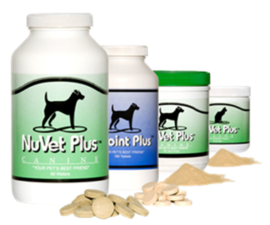 Working Dog Supplement