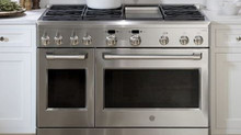 What to consider when selecting appliances