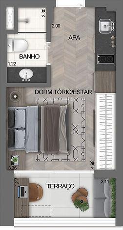 planta studio 24 m.jpg