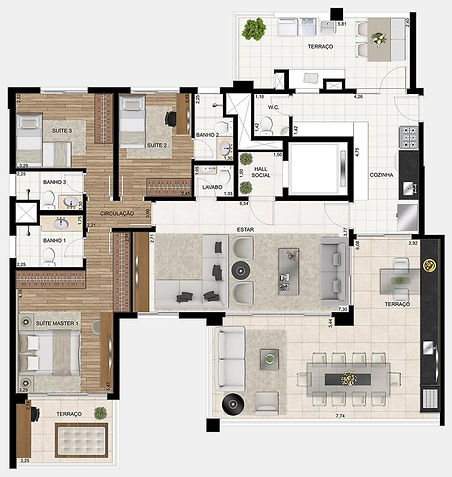 planta 172 m², 3 dorms.jpg