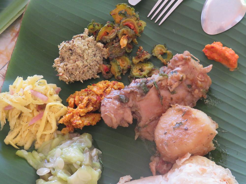 Atelier culinaire Moris Otreman Slow Travel Mauritius