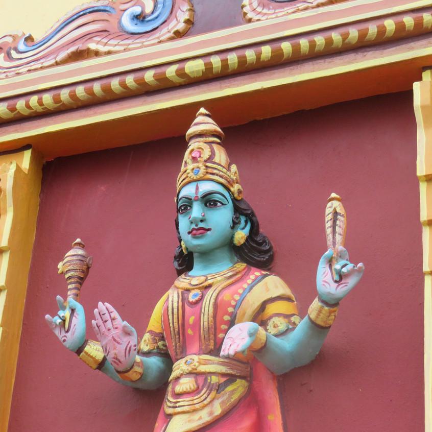 Shiva !