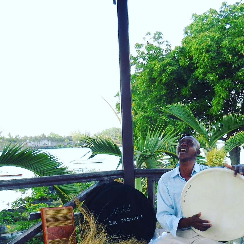 Sega tipik Konzert, Mauritius entdecken !