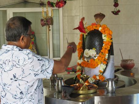Sur la route de la spiritualité hindoue ... chapitre 2