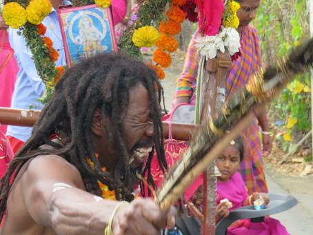 The Cavadee Festival!