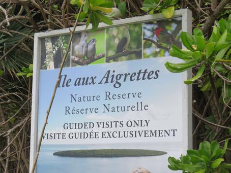 La Mauritian Wildlife Foundation en mission !