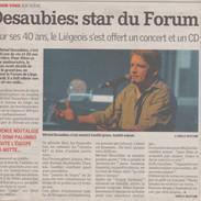 2010 02 26 La Meuse Forum.jpg