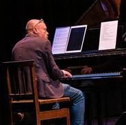 Quand le Jazz est là (C) Henry Magerès