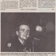 2002 08 2x Editions de l'Avenir Cabaret