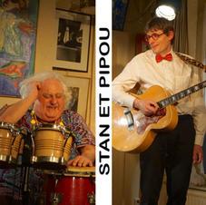 Stan Pollet - Stan et Pipou