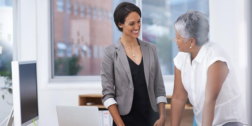 Free Webinar: Mitigate Menopause Symptoms at Work