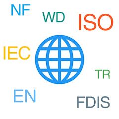 référentiels-normes ISO et EN