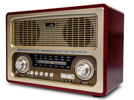 Qual Rádio Você Está Ouvindo?