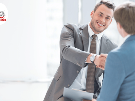 Valores e atitudes profissionais