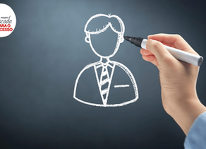 As áreas complementares do sucesso profissional
