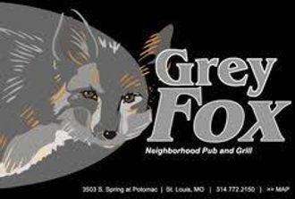 Grey Fox Pub