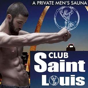 Club Saint Louis