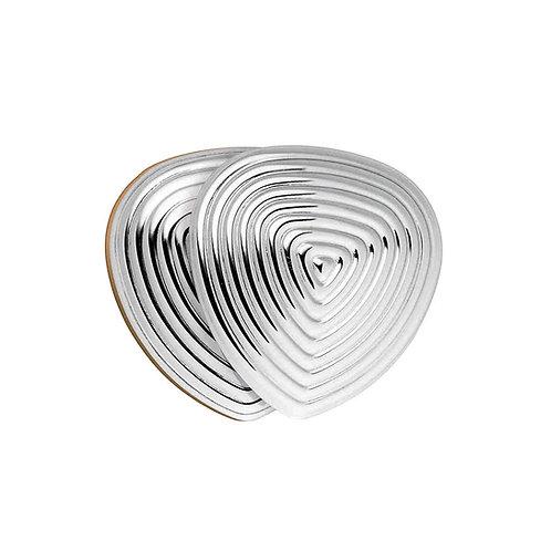 Coeur magnétique à lignes