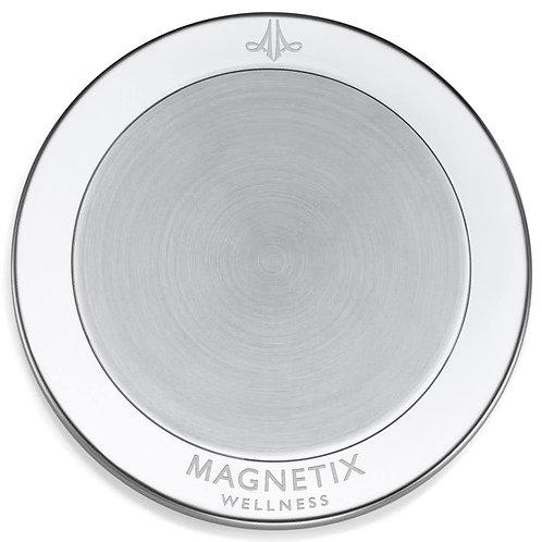 Sous-verre magnétique