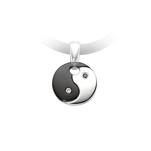Pendentif Yin & Yang