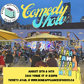 Aug 13 & 14 HAFC Comedy Show Poster.png