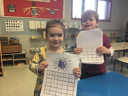 Montessori CASA Classroom
