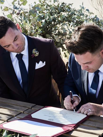 Mellyrain Events Micro Weddings Bendigo
