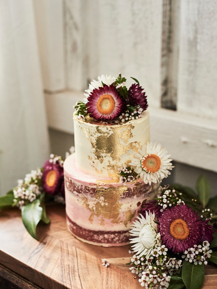 Mellyrain Events Micro Wedding The Barn