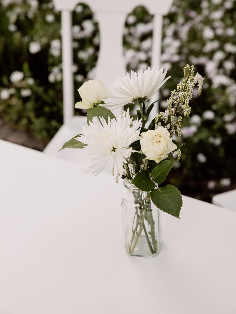 Mellyrain Events Elopement Micro Wedding