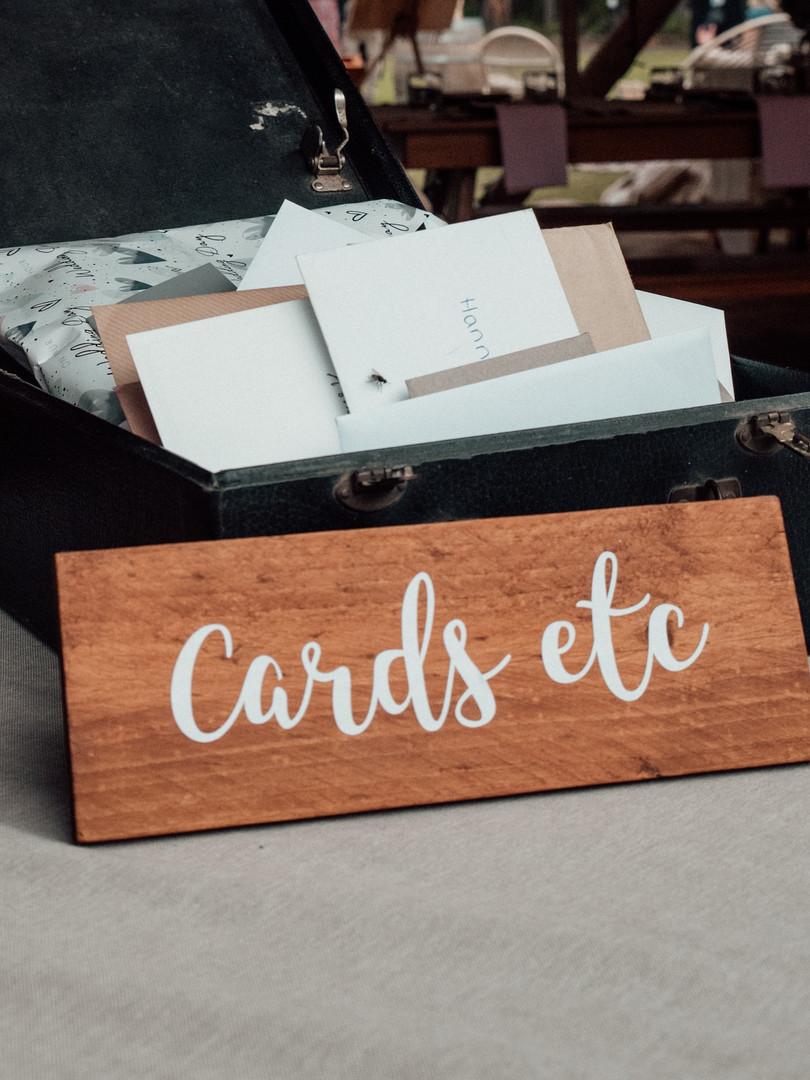 Mellyrain Events Prop Hire Wedding Planner Stylist