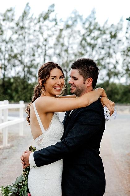 Mellyrain Events Wedding Planner & Stylist Testimonials