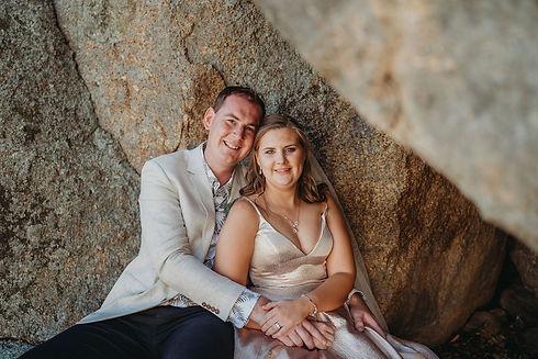 Mellyrain Events Wedding Planner Stylist