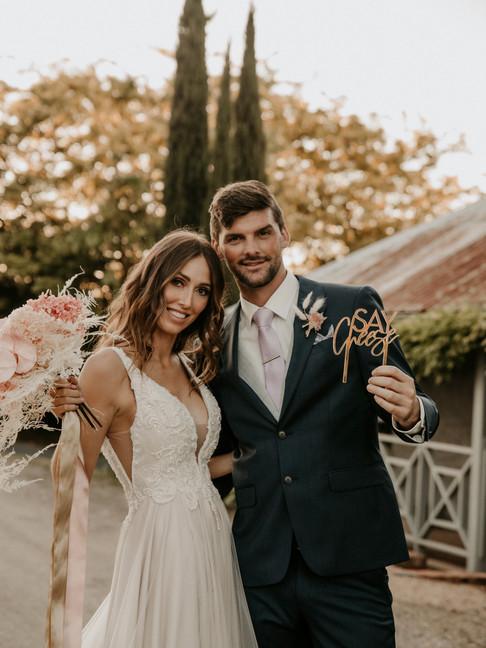 Mellyrain Events Wedding Planner & Stylist