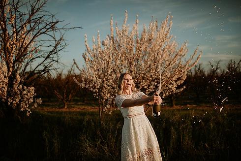 Melanie Mellyrain Events Wedding Planner Stylist Coordinator Regional Victoria Australia