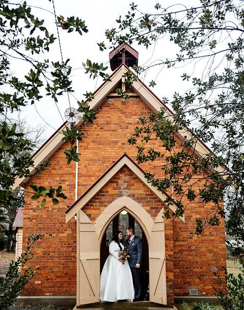 Mellyrain Events Elope Micro Wedding Pla