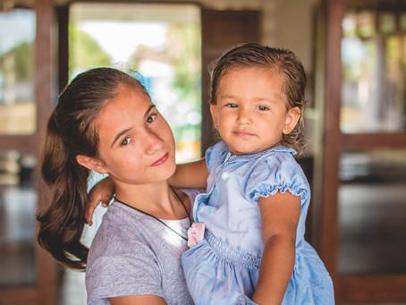 Missão Porto Seguro - Orfanato Ampare
