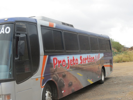 Missão Sertão 2018.2