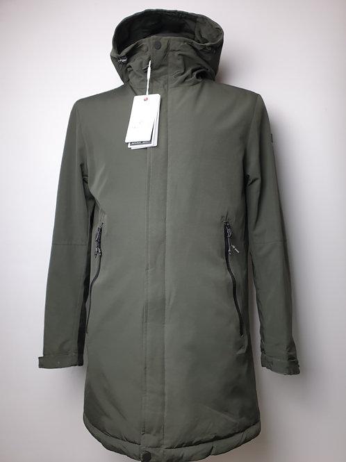 Куртка удлинённая Весна-Осень
