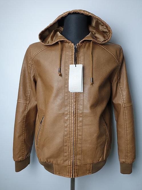 Куртка экокожа Весна-Осень