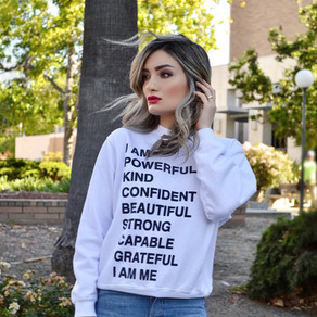 Empowerment Sweatshirt