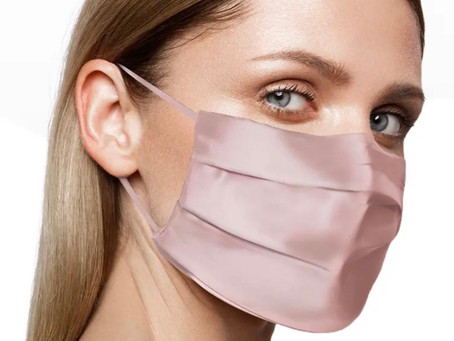 How to Keep Your Skin Clear and Healthy While Wearing a Mask