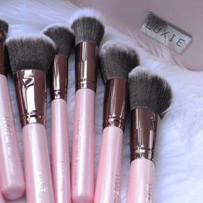 Make Up Brushes I Use