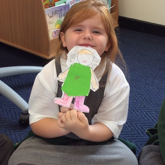 Year 2 Traditional Tales