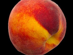 RANDOM: Do I dare to eat a peach?